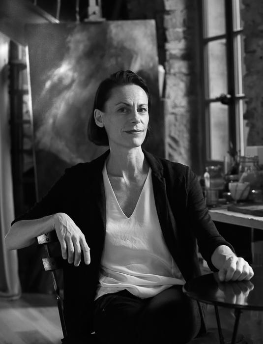 Muriel Lhermet portrait